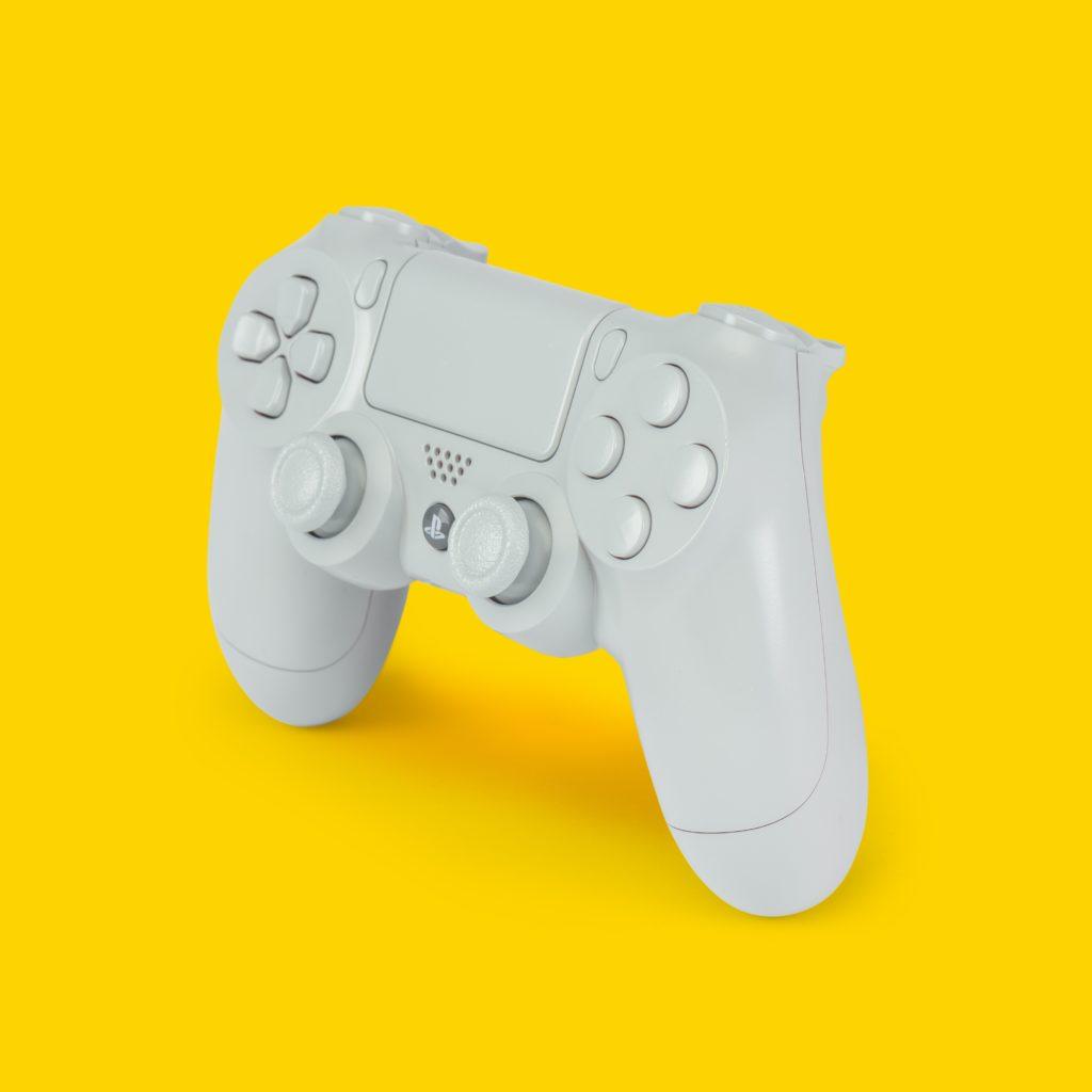 Kontroler do gry wideo