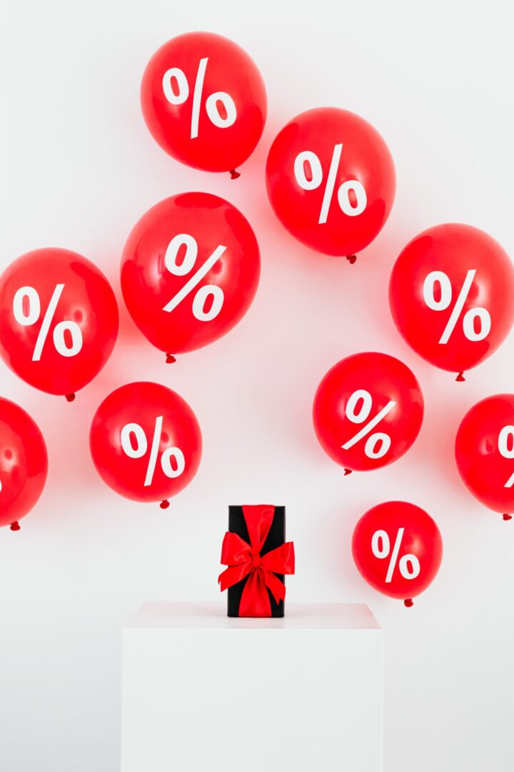 3 sprawdzone pomysły na rabat w sklepie online. Jak go stosować, aby zwiększyć sprzedaż i zyskać zadowolonego klienta?