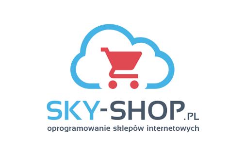 Platforma sklepowa Sky-Shop