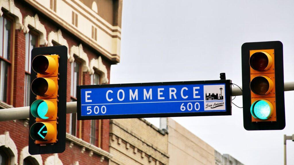 Tablica e-commerce