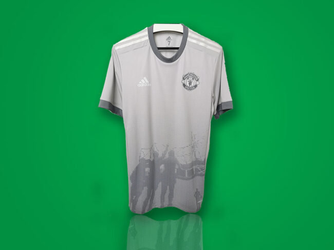 Świat Koszulek Piłkarskich